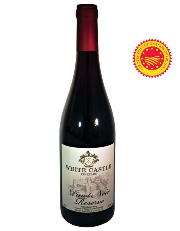 Pinot Noir Reserve 2017