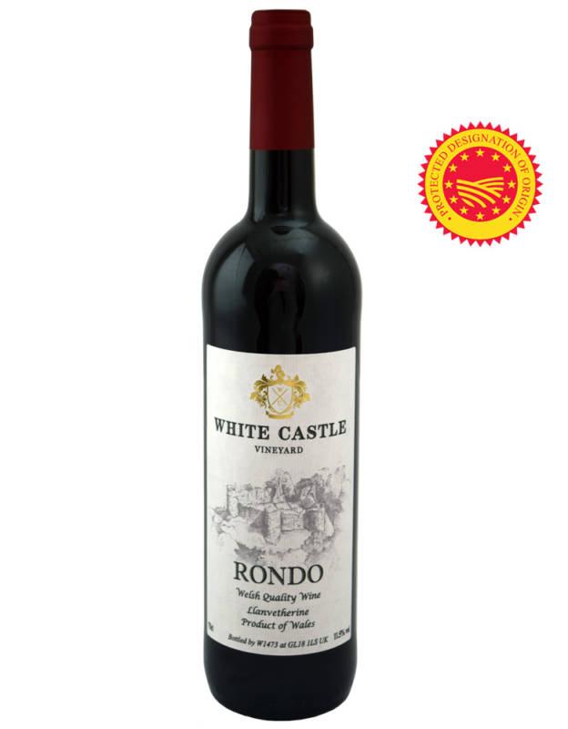 Welsh Wine Rondo
