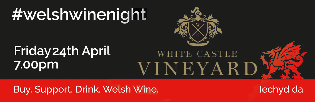 Welsh Wine Night
