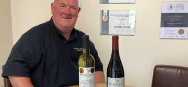 Wales Week / Berkshire's Welsh Wine Tasting Evening with White Castle Vineyard